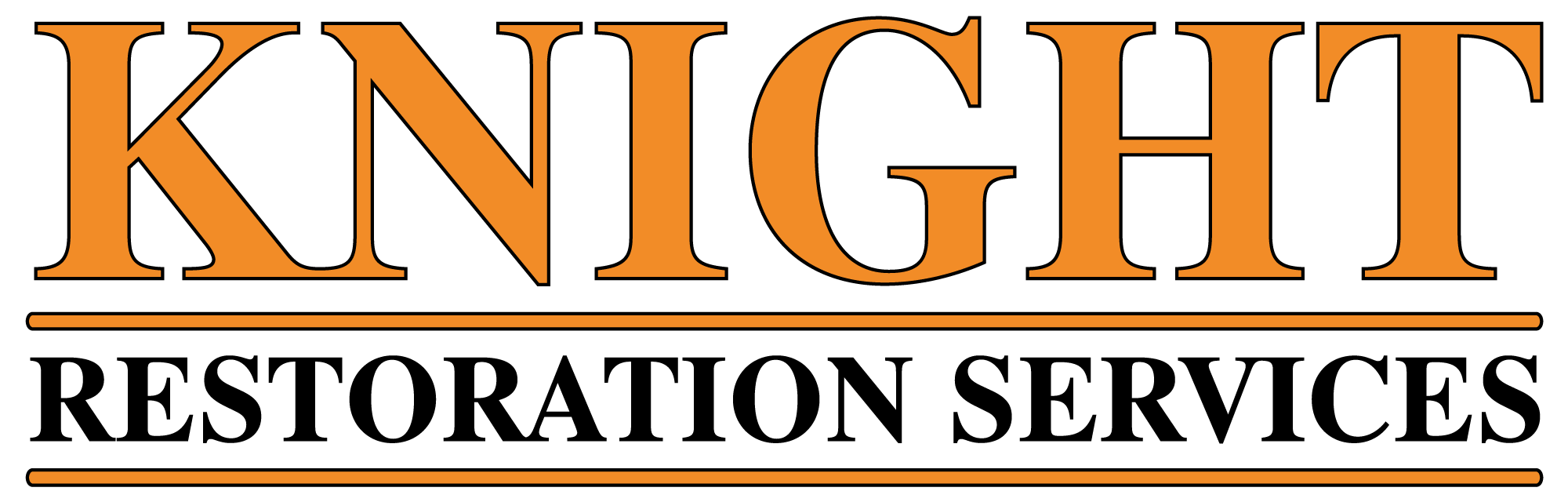 Knight Restoration Services logo